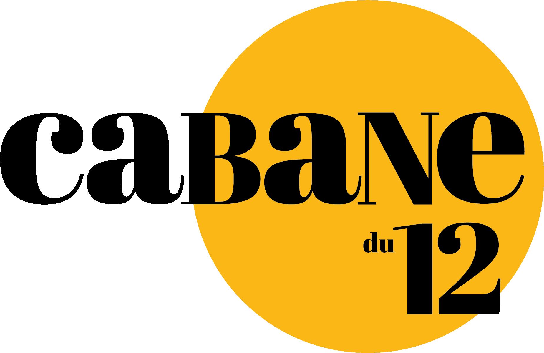 Logo Cabane du 12