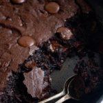 Moelleux chocolat coco (sans gluten)